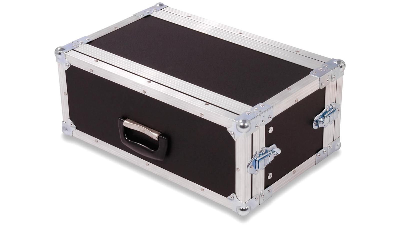 LT Case 4 HE ECO II compact Rack 23 cm phenol 7644