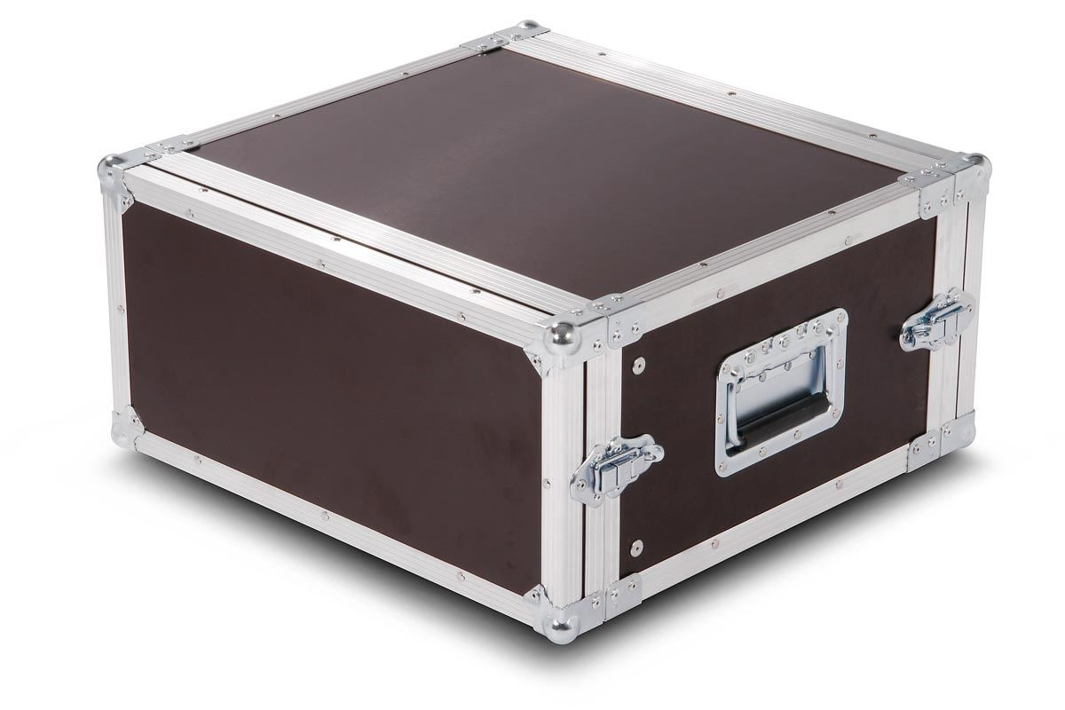 LT-Case Wood Rack Eco 4 HE