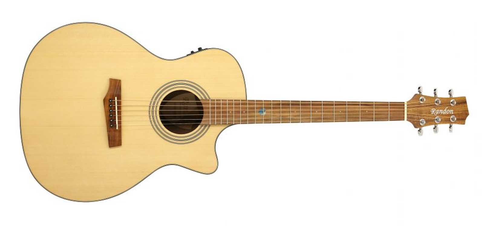 Randon Guitars RGI-04CE Westerngitarre