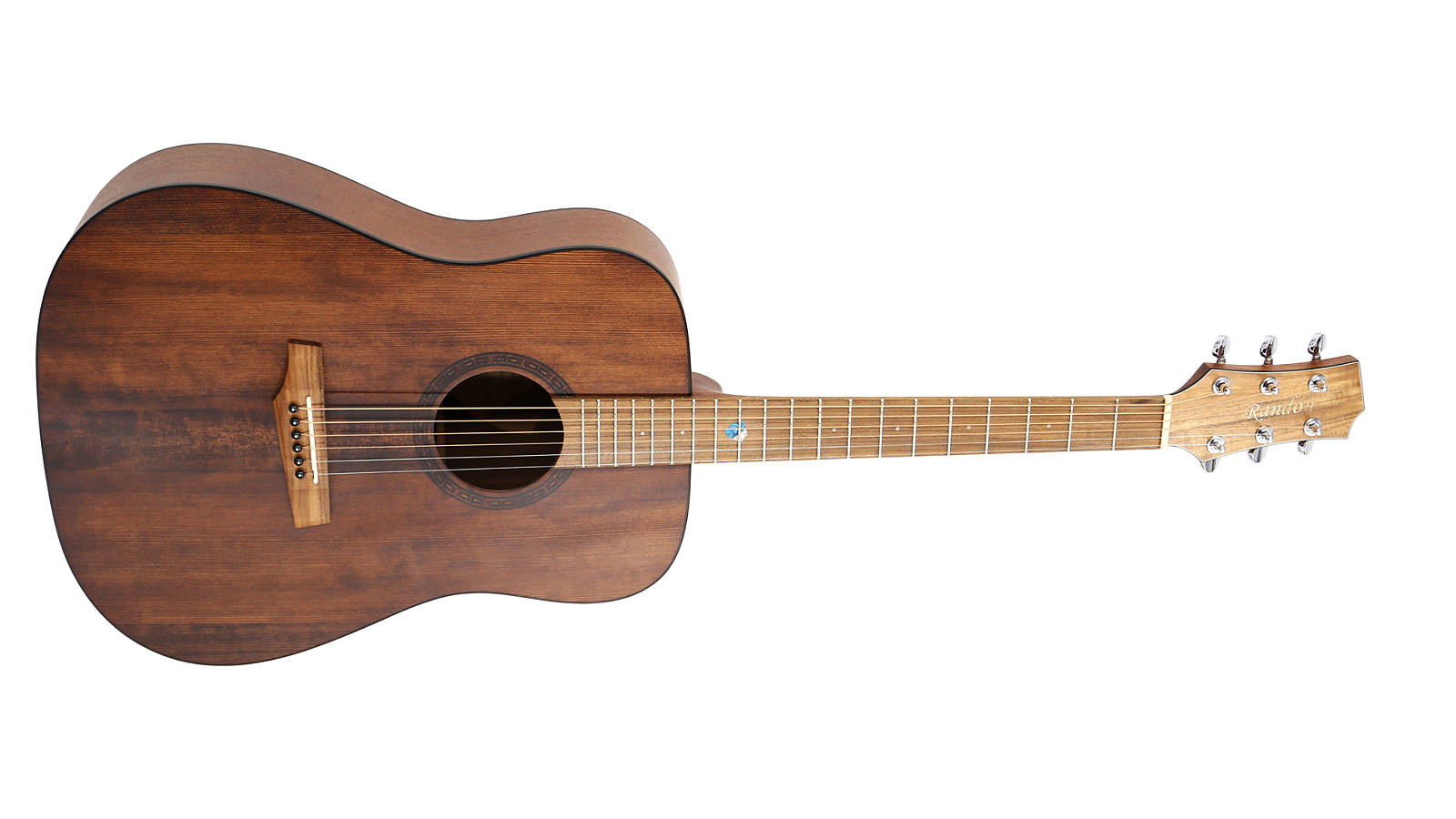 Randon Guitars RGI-10VT Westerngitarre