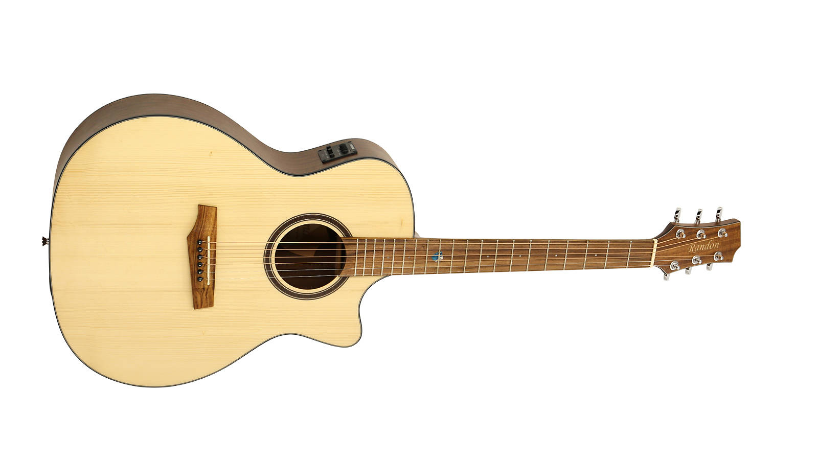 Randon Guitars RGI-24CE Westerngitarre