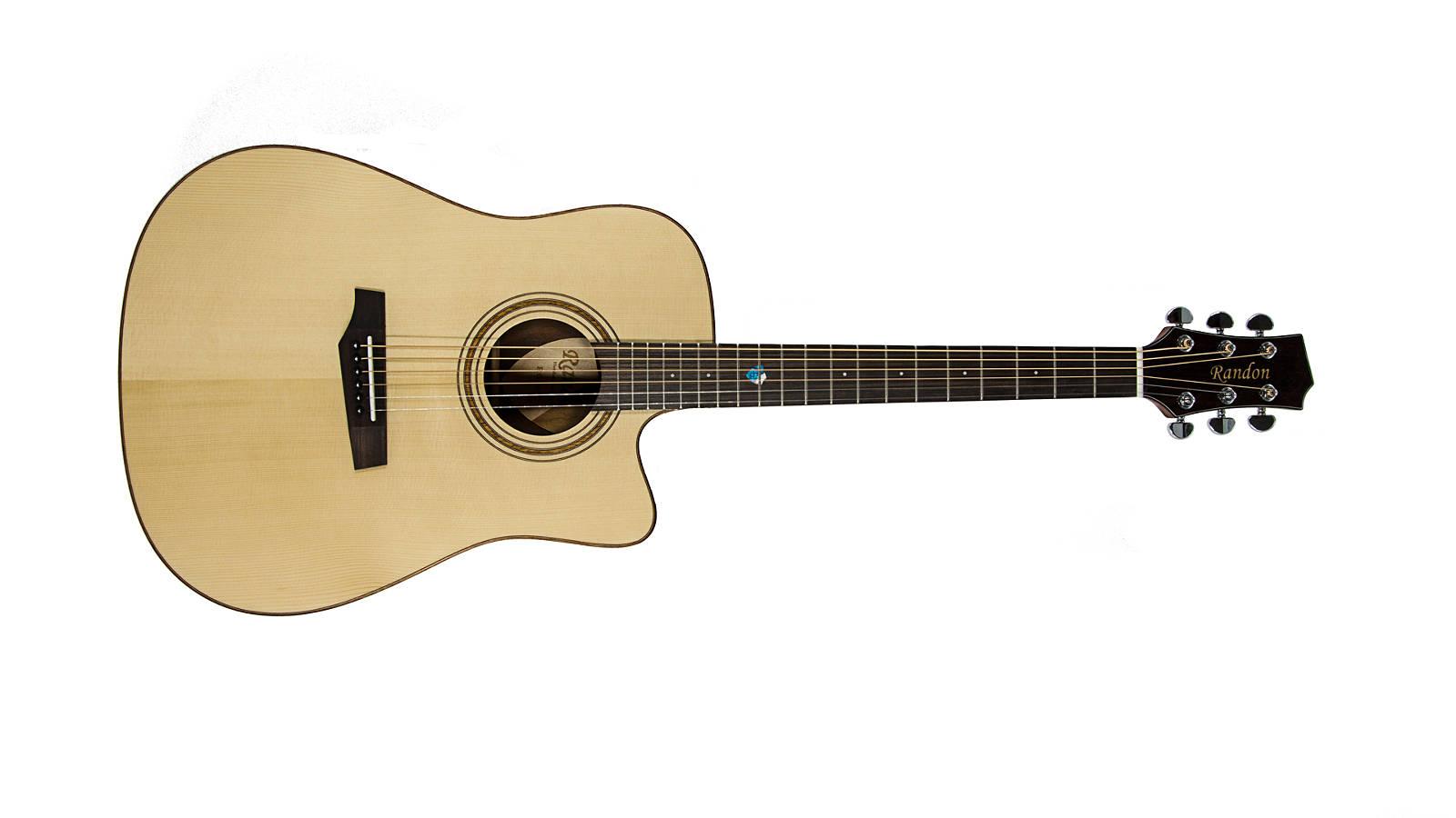 Randon Guitars RGI-60CE Westerngitarre