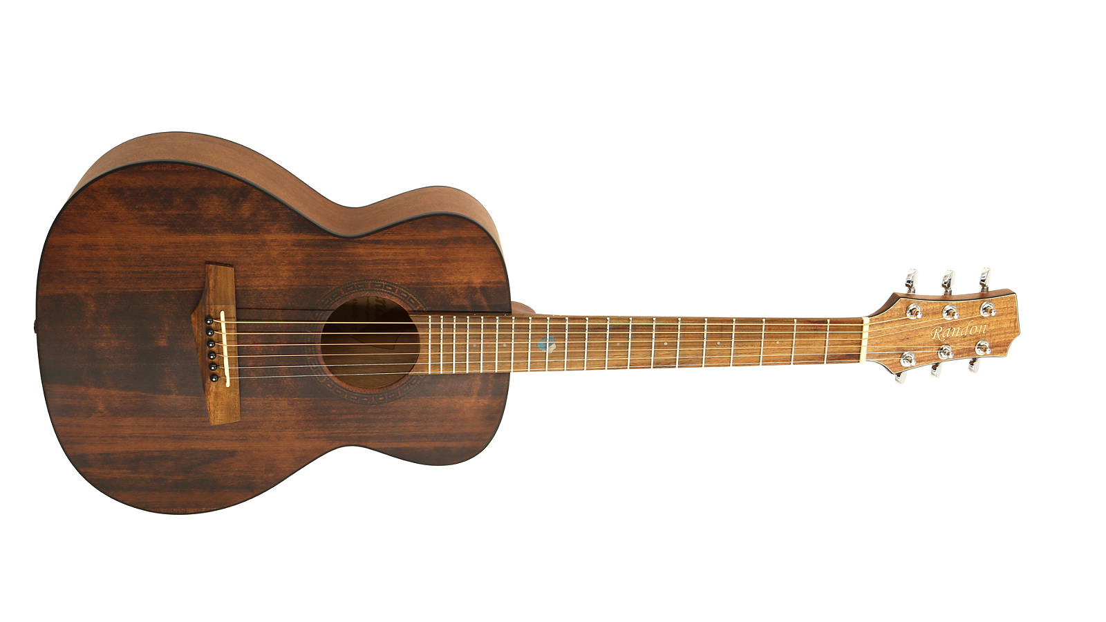 Randon Guitars RGI-14Mini-VT Westerngitarre