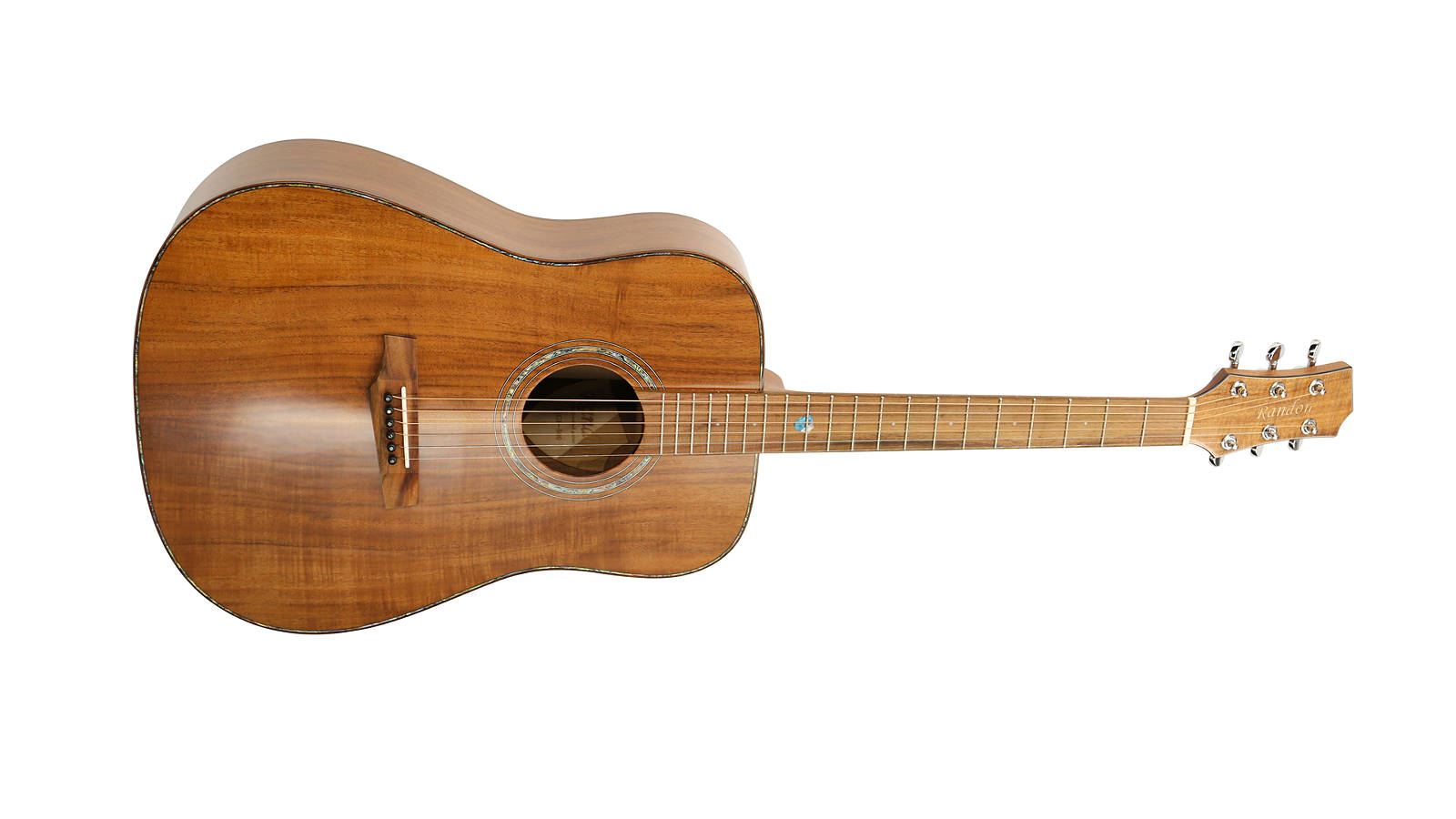 Randon Guitars RGI-500 Westerngitarre
