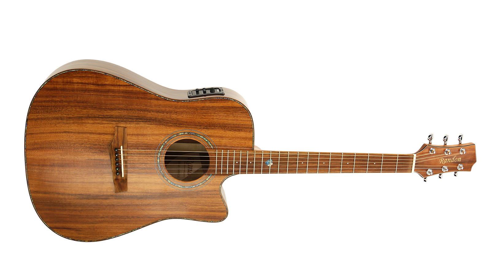Randon Guitars RGI-500CE Westerngitarre