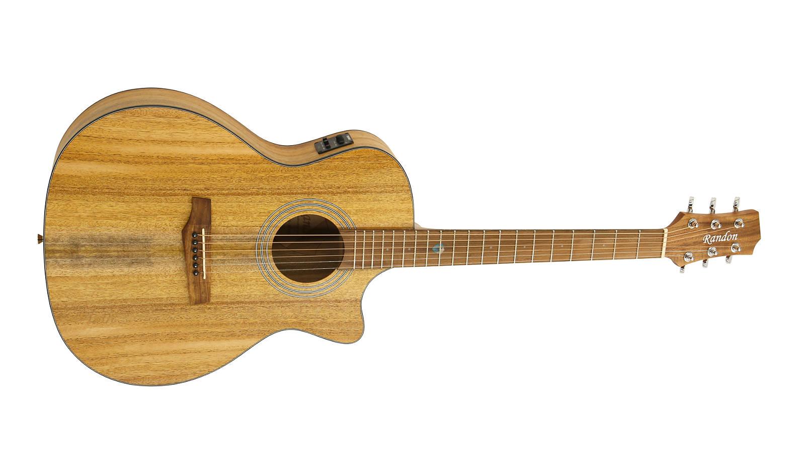 Randon Guitars RGI-M4CE Westerngitarre
