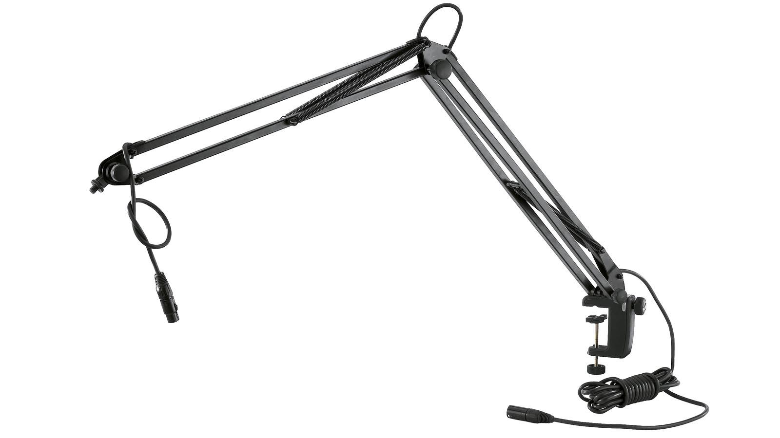 K&M 23850 Mikrofonarm