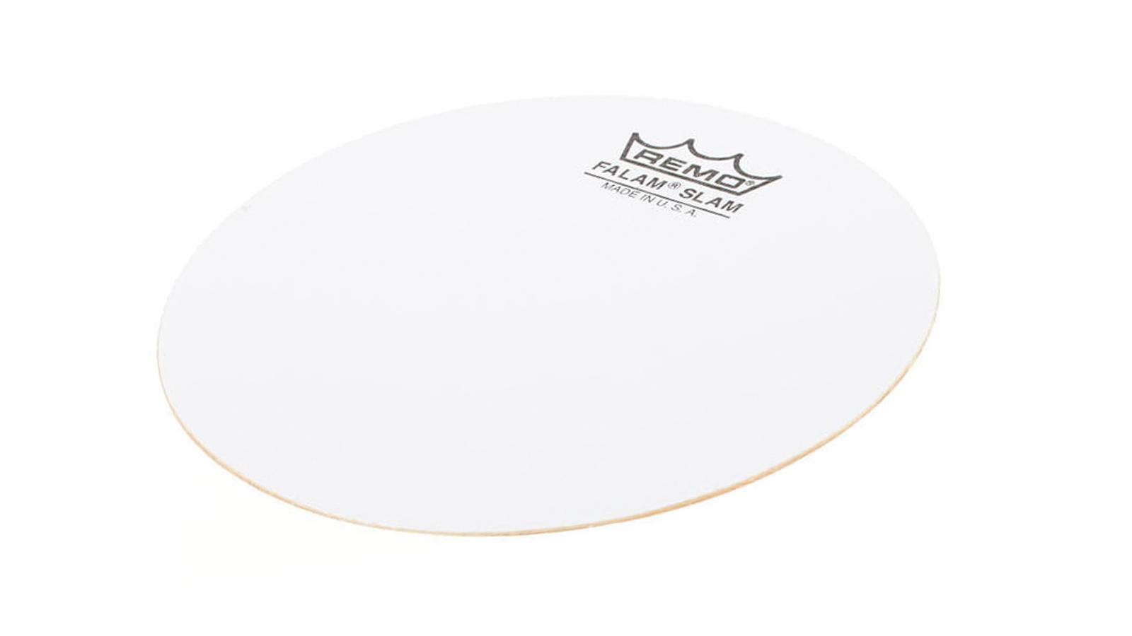 "Remo KS-0004-PH-GW Falam Slam Kevlar Pad für Bass Drum 4"""