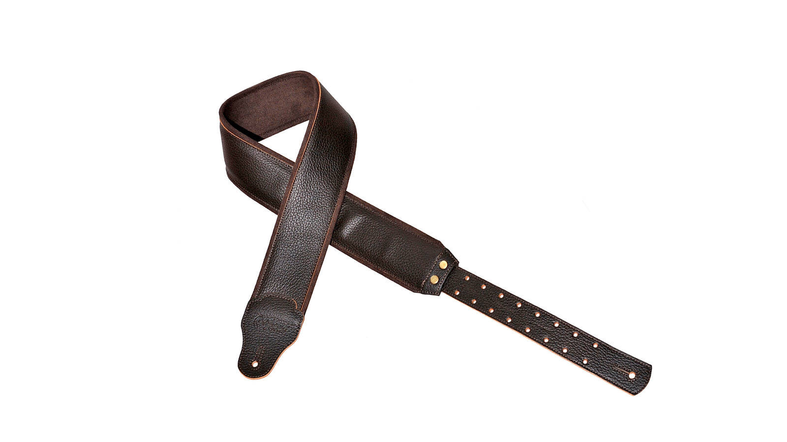 Righton Straps Jazz Graham Brown Gurt