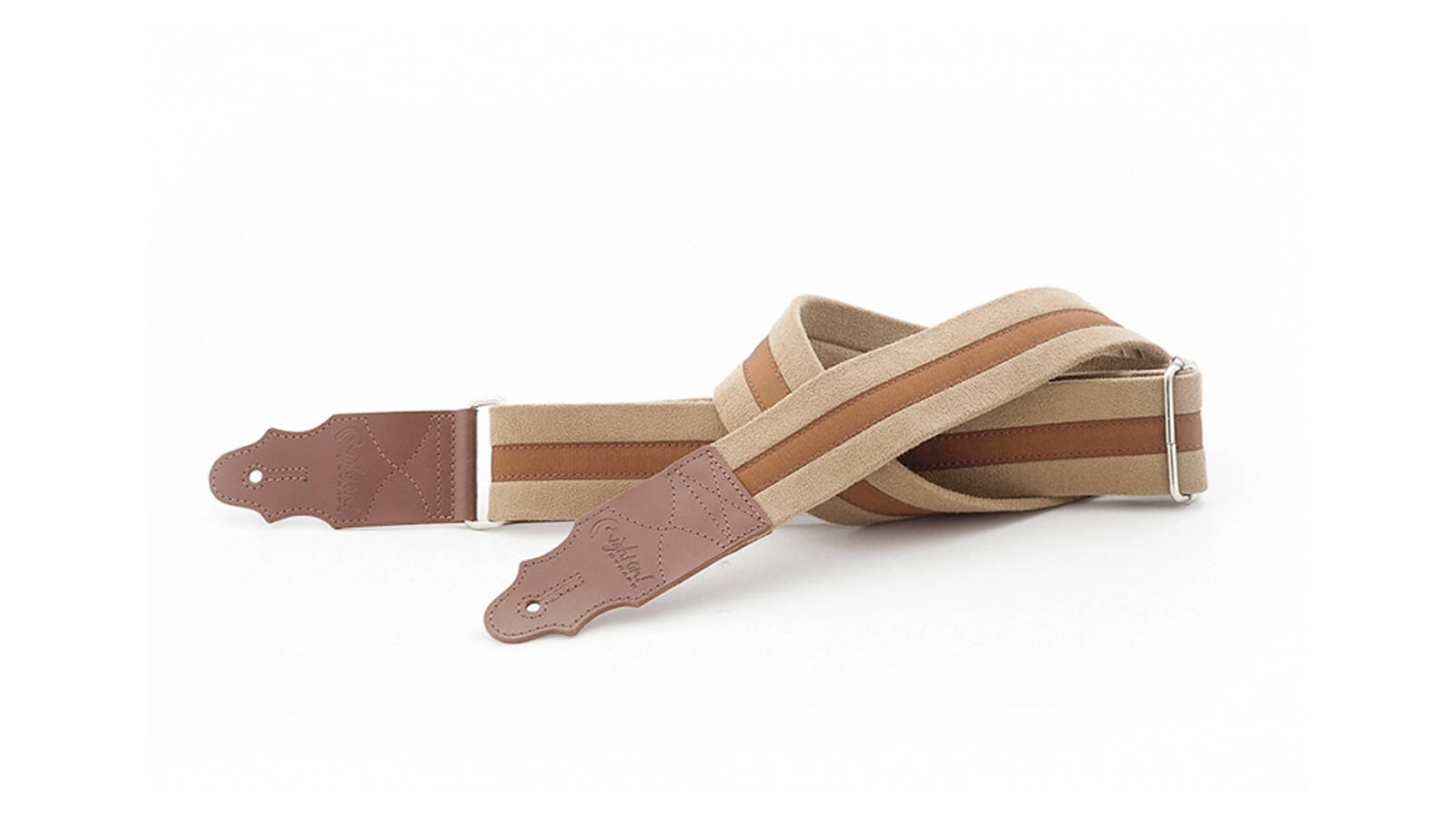 Righton Straps Standard Plus Plain Beige Gurt