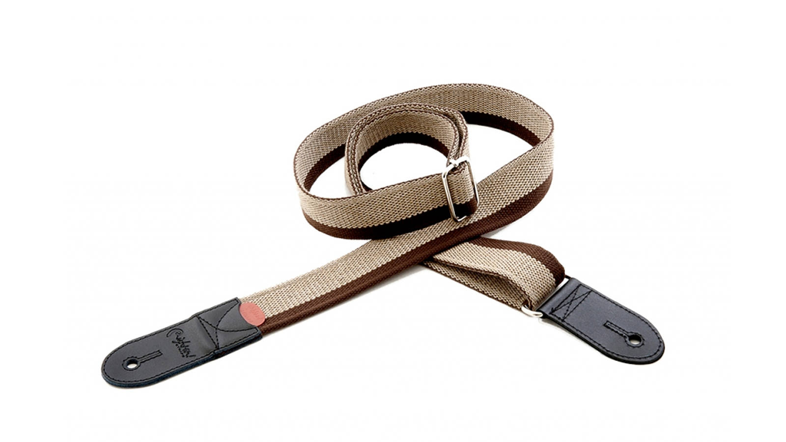 Righton Straps Roadrunner Split Brown Gurt