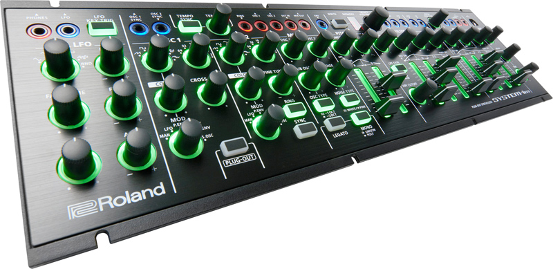 Roland Aira SYSTEM-1m Plug-Out Synthesizer