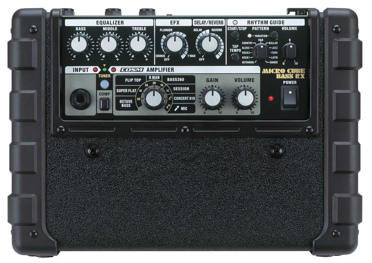 Roland MICRO CUBE RX Bass Combo