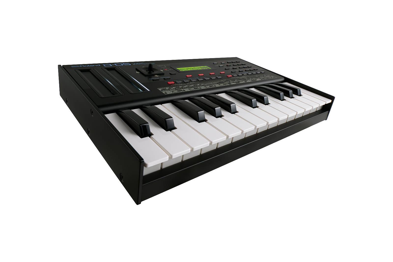 Roland D-05 Boutique D50 Linear Synth