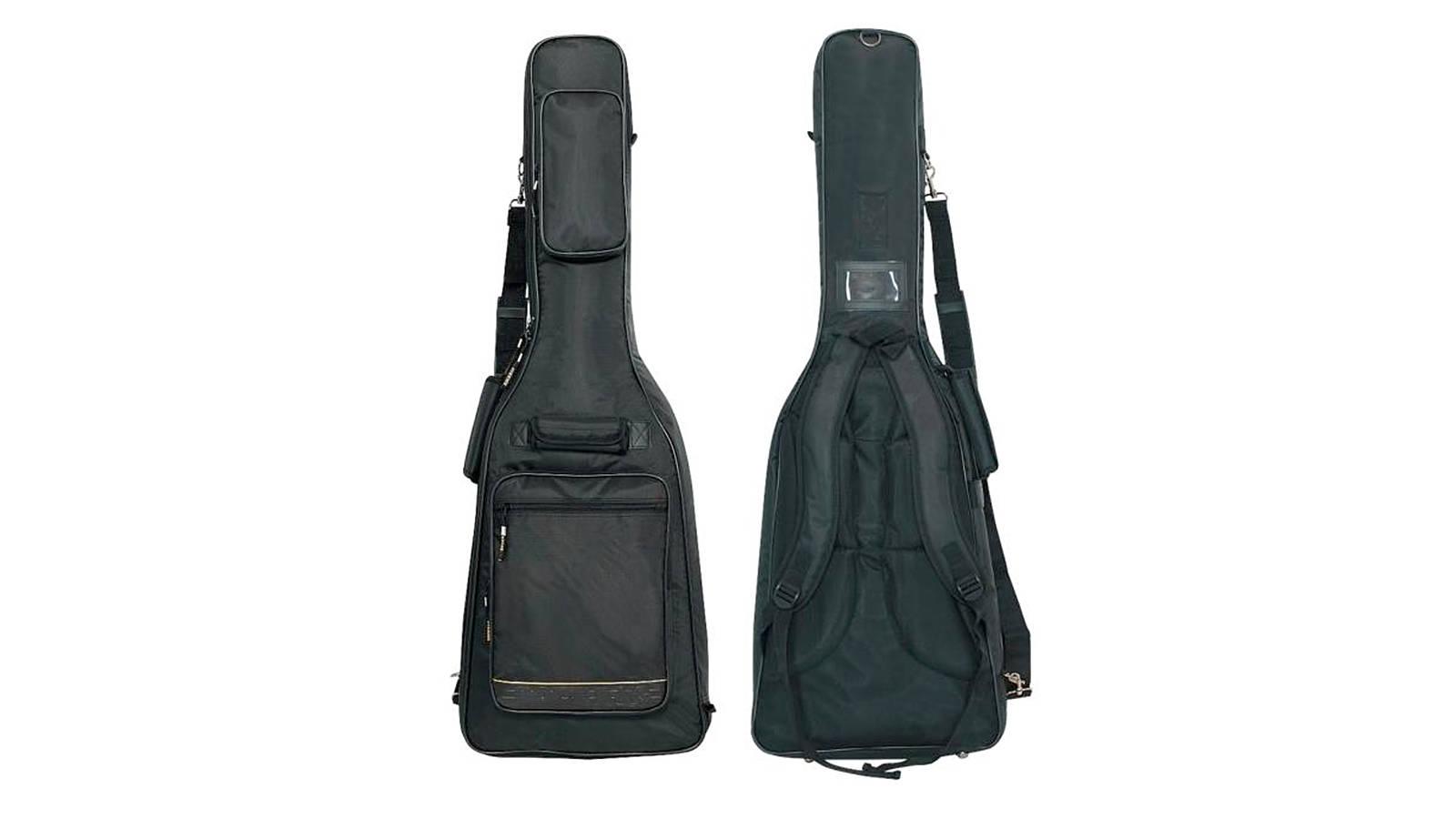 RockBag RB 20506 B Deluxe Line E-Gitarren Gig Bag