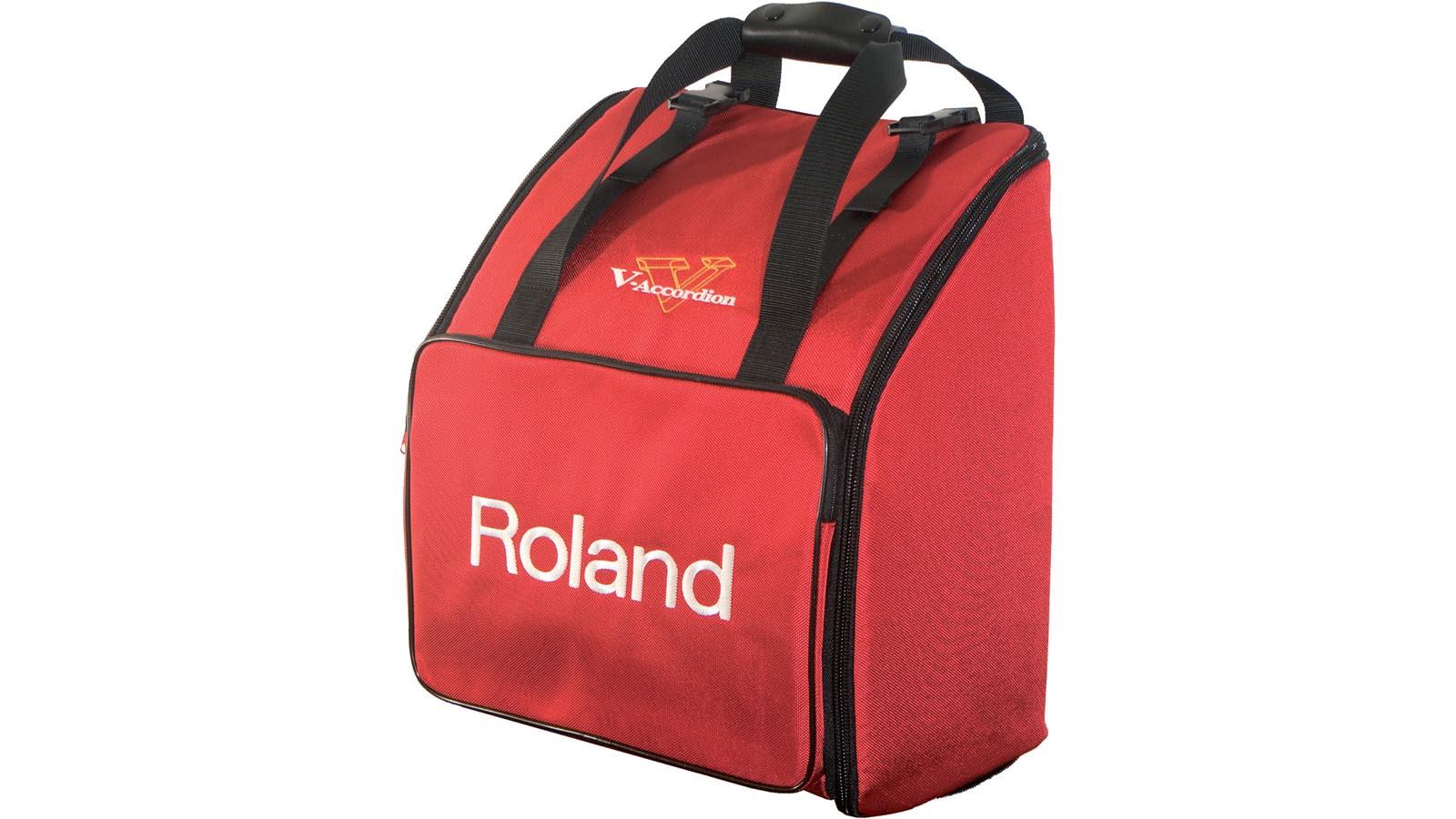 Roland FR-1 Bag Rot für V-Accordion