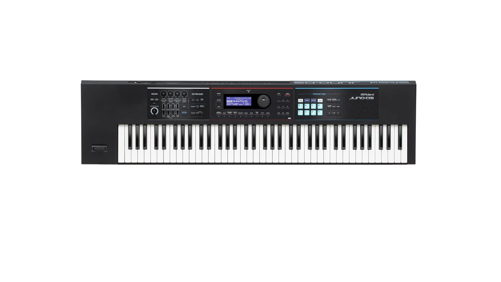 Roland JUNO-DS 76-Tasten Synthesizer