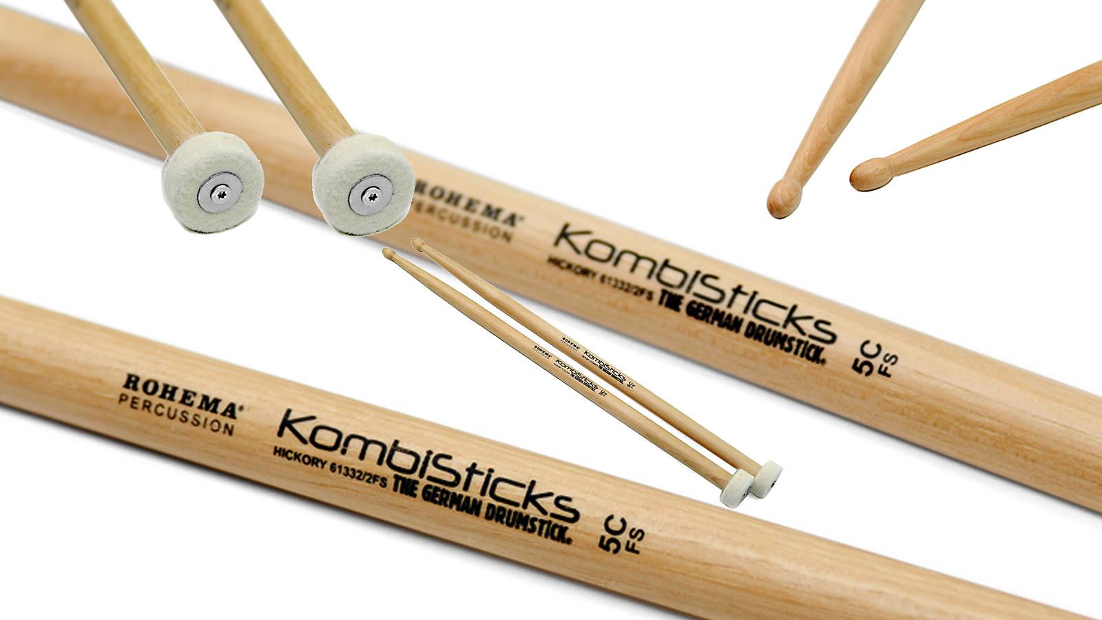 Rohema Kombi Sticks 5C FS