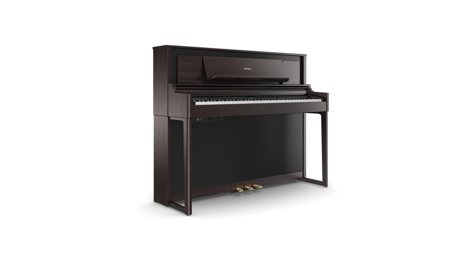 Roland LX706-DR E-Piano