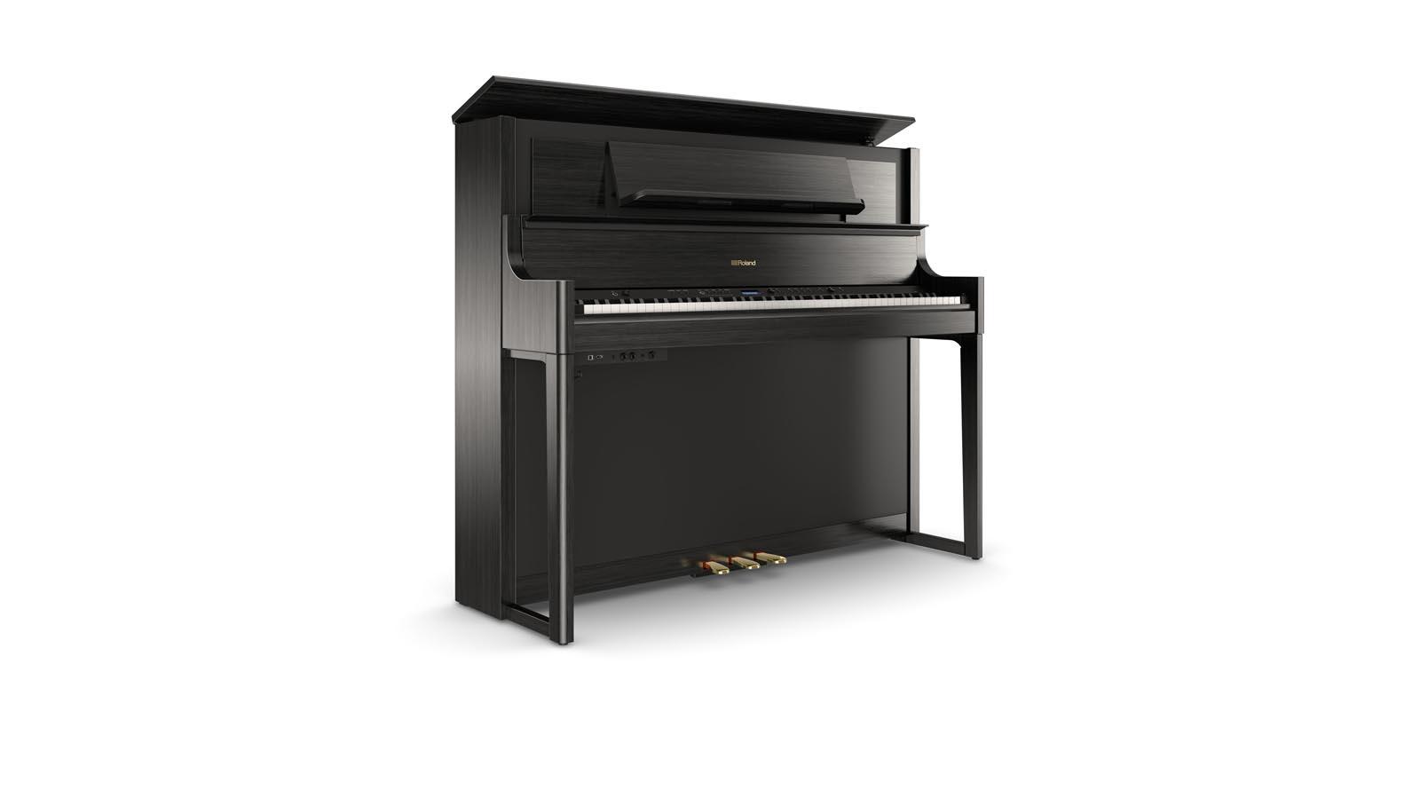 Roland LX708-CH E-Piano Anthrazit
