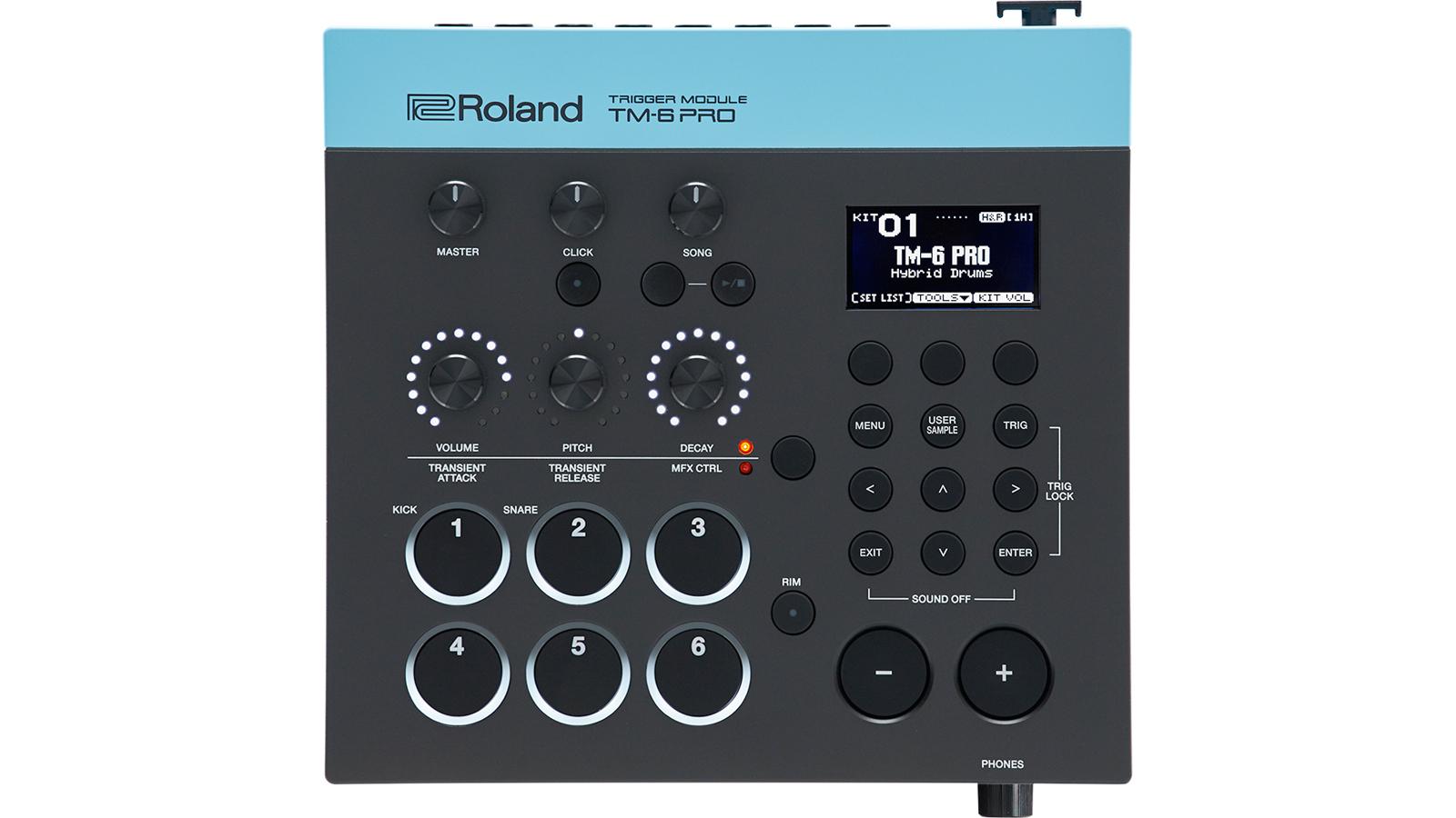 Roland TM-6PRO Trigger Modul
