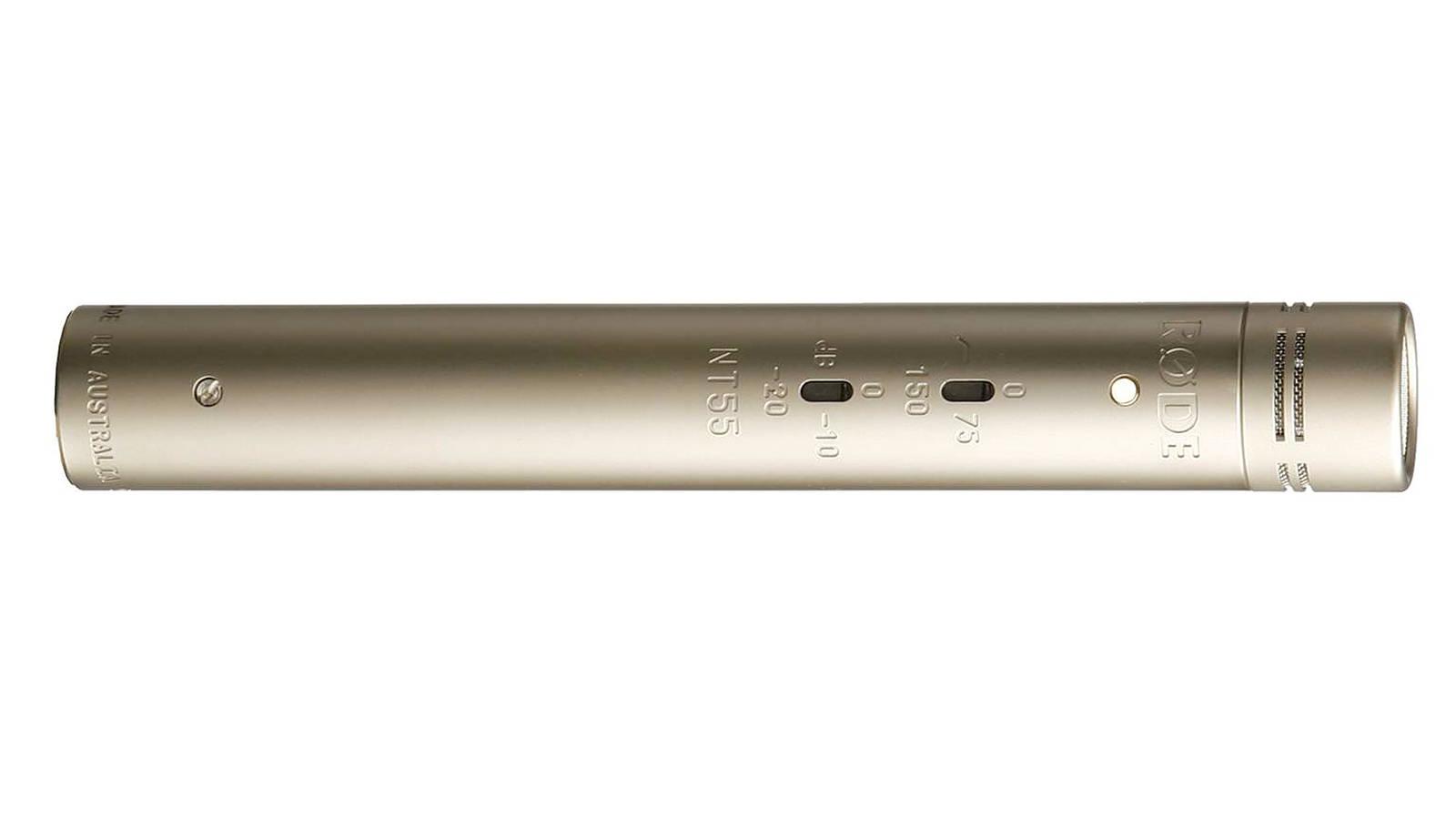 Rode NT-55 Kleinmembran Kondensermikrofon