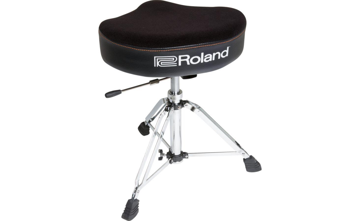 Roland RDT-SH Drum Hocker Sattel Hydraulic