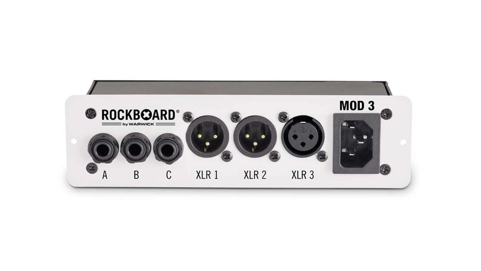 RockBoard MOD 3 All-in-one Patchbay