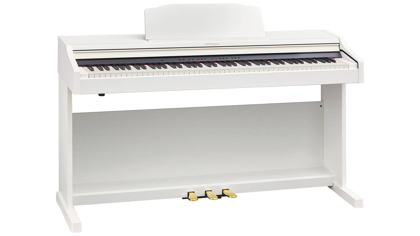 Roland RP-501R WH Digitalpiano