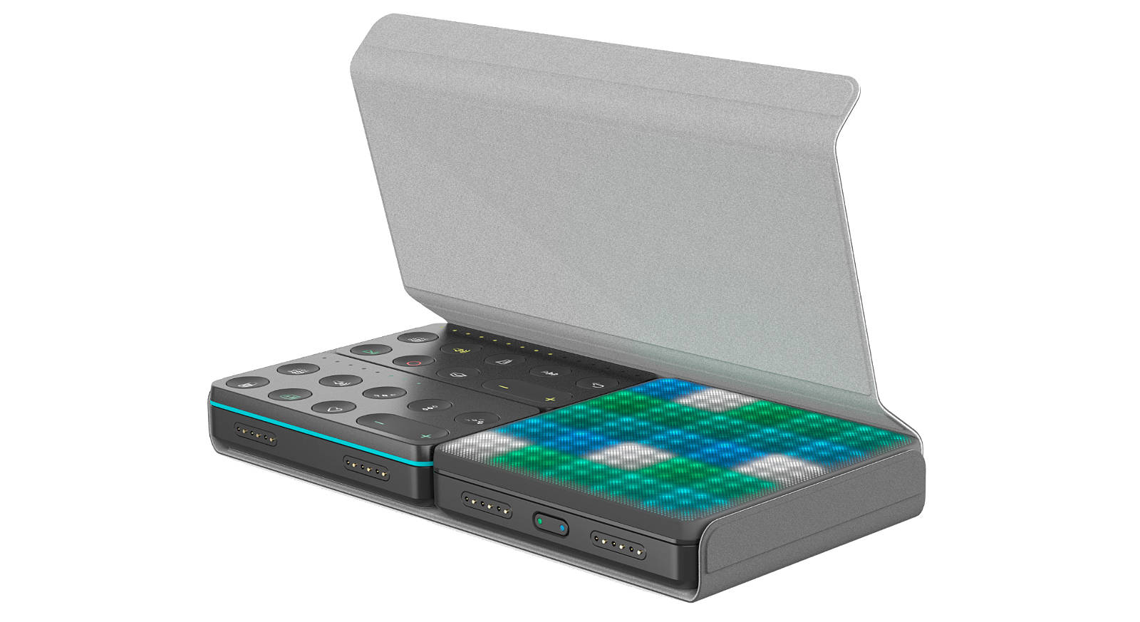 Roli Blocks Snapcase Duo