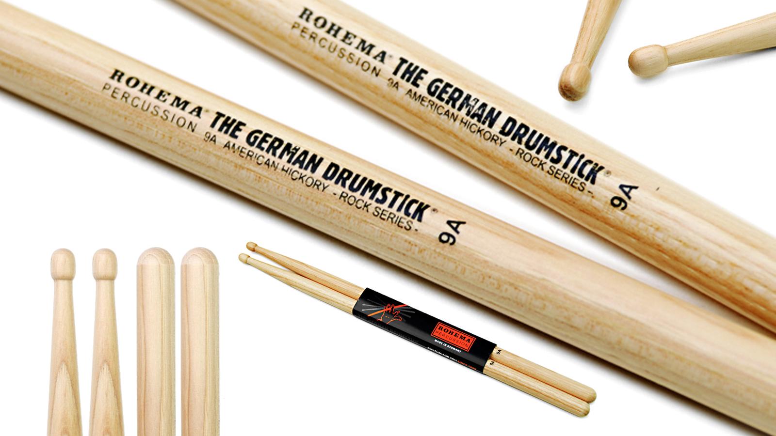 Rohema 61330/2 Sticks 9A