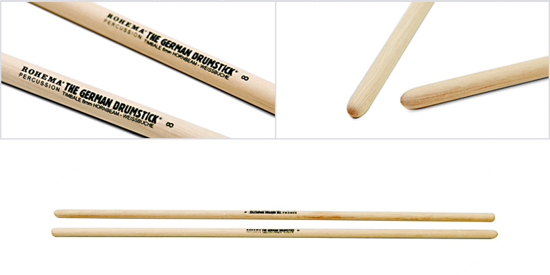 Rohema Hb8 Timbale Sticks