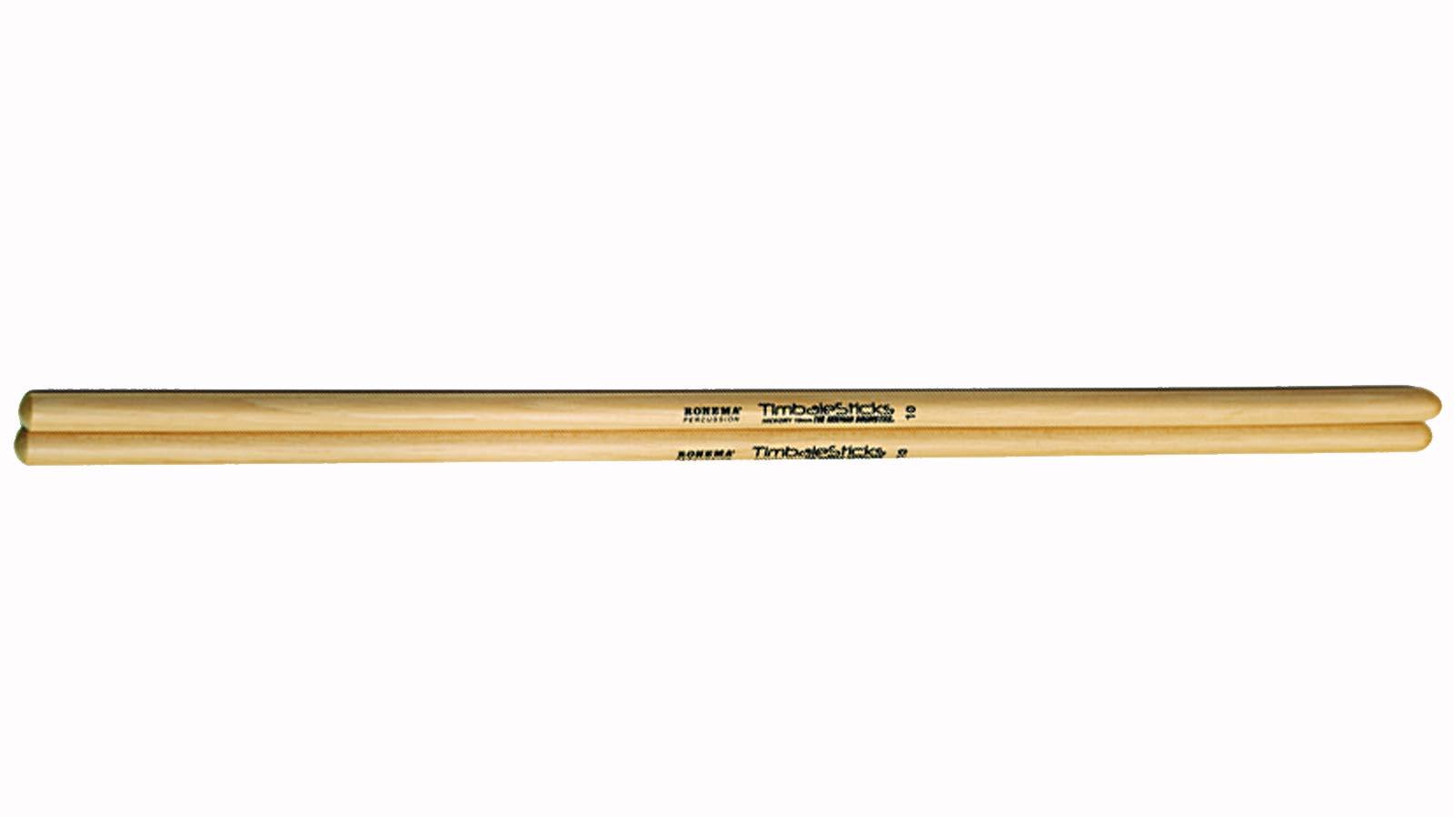 Rohema Sticks Timbale 8mm Hickory 61391