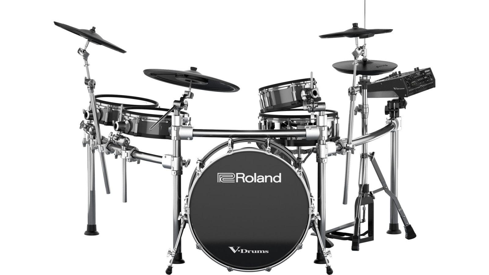 Roland TD-50KVX E-Drumset
