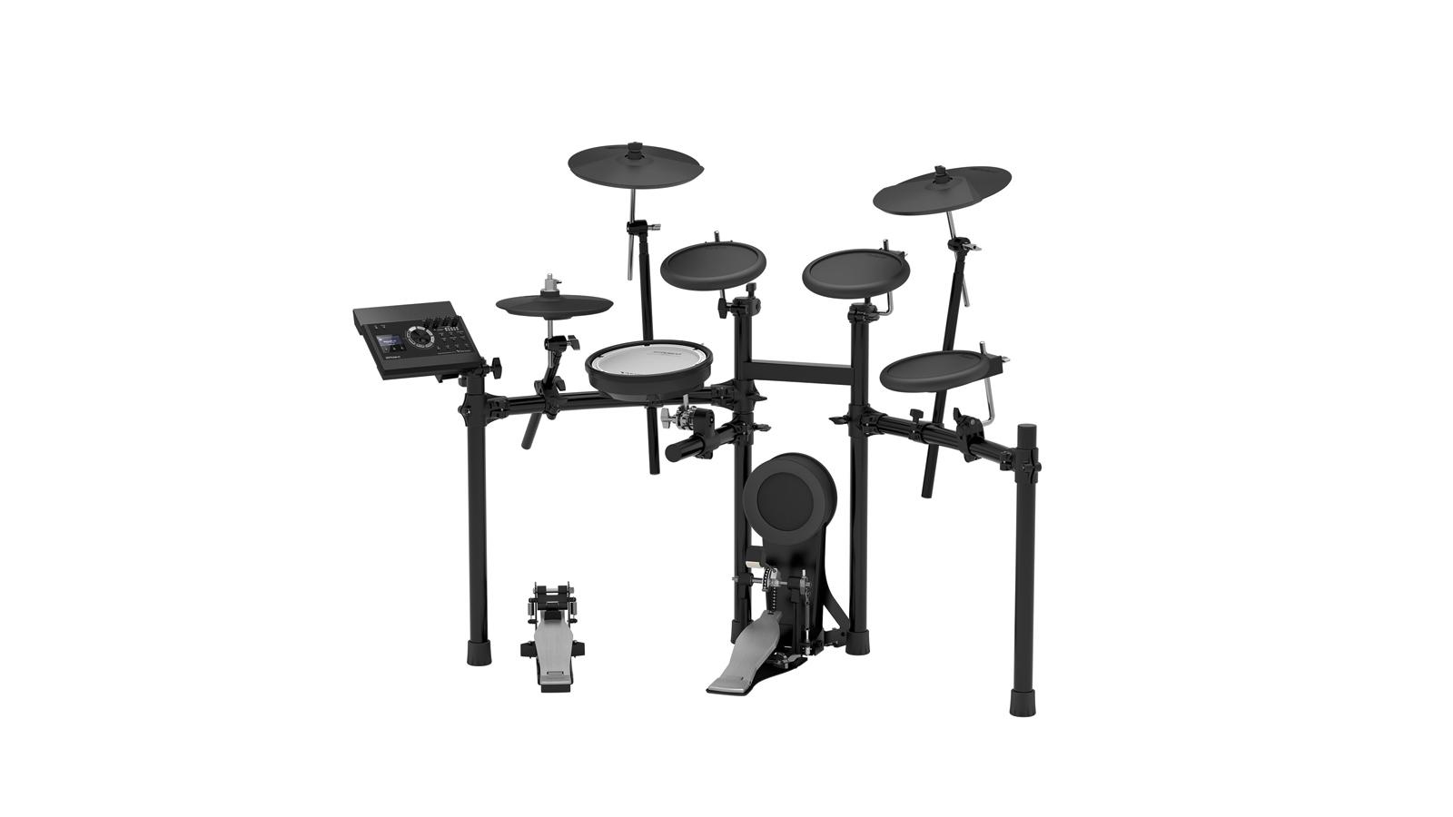 Roland TD-17K-L E-Drumset