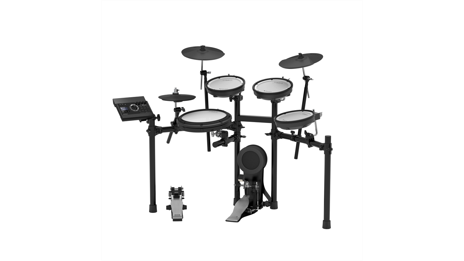 Roland TD-17KV E-Drumset