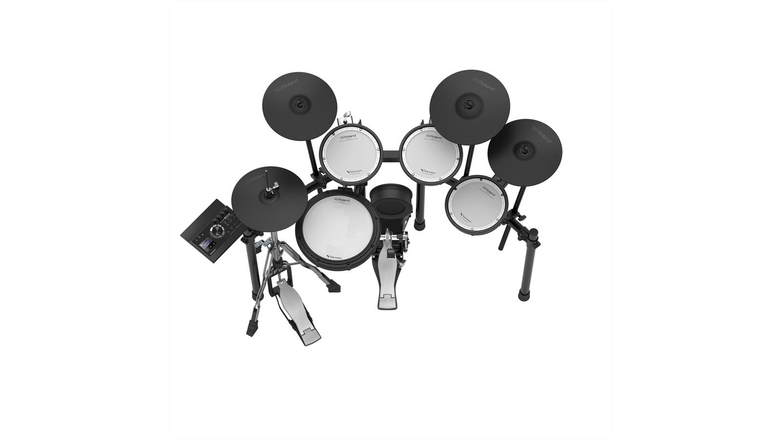 Roland TD-17KVX E-Drumset