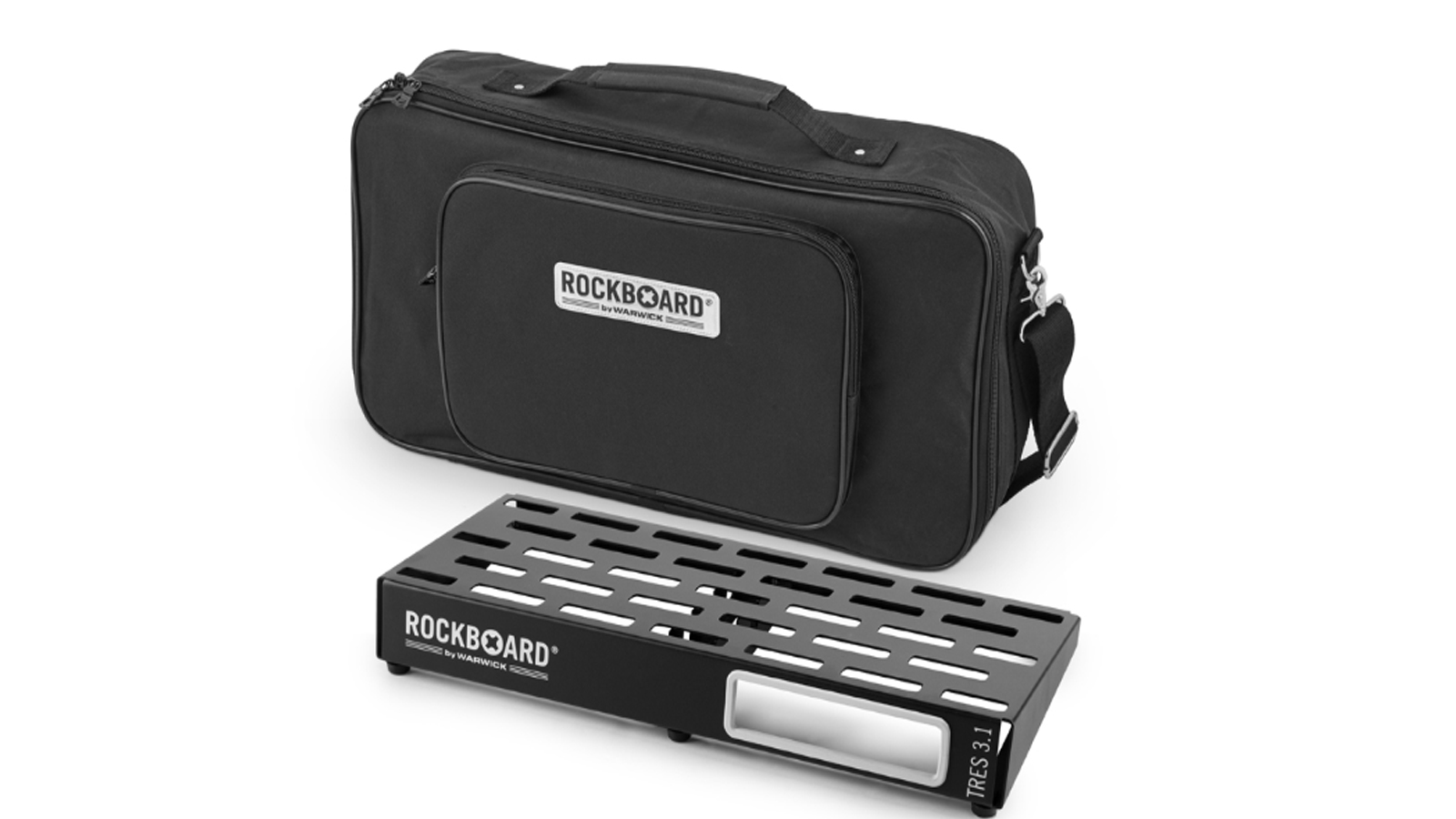RockBoard Tres 3.1