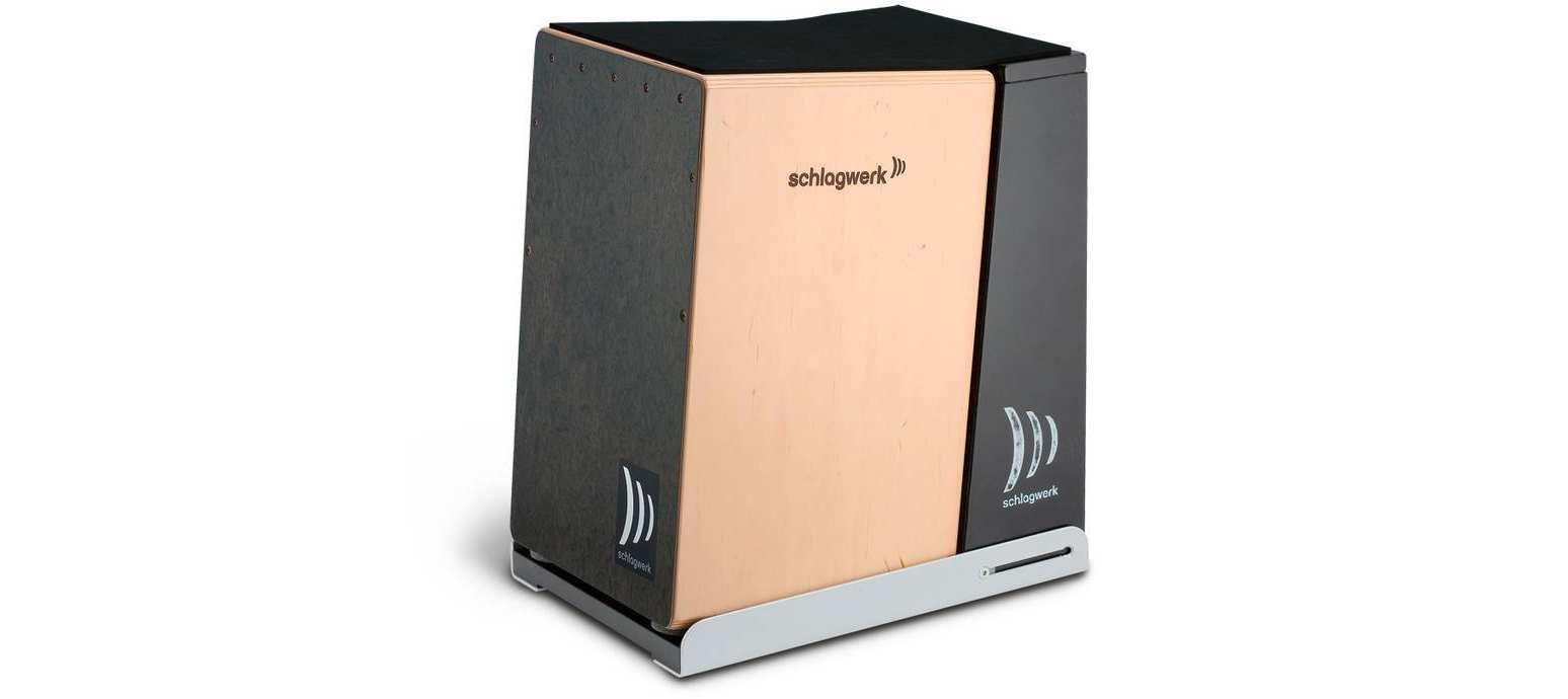 Schlagwerk ECA 70 Ergo Cajon-Adapter
