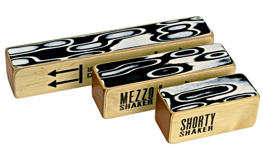 Schlagwerk SK-Set Shaker