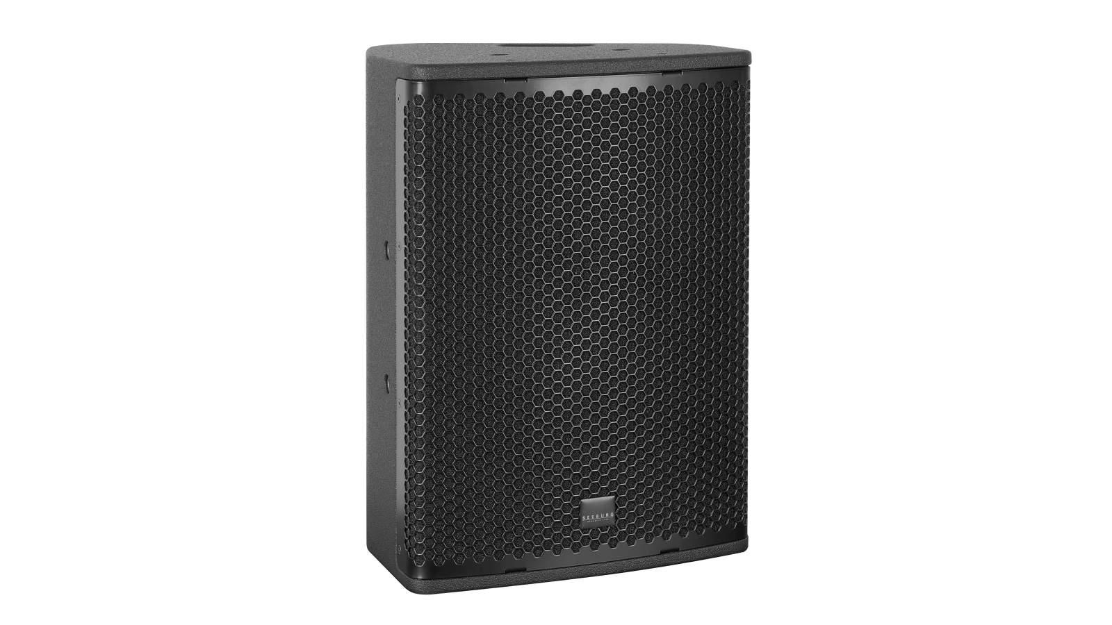 Seeburg acoustic line X6 dp