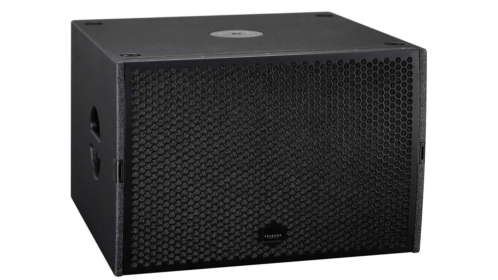 SEEBURG acoustic line G Sub 1501 dp+