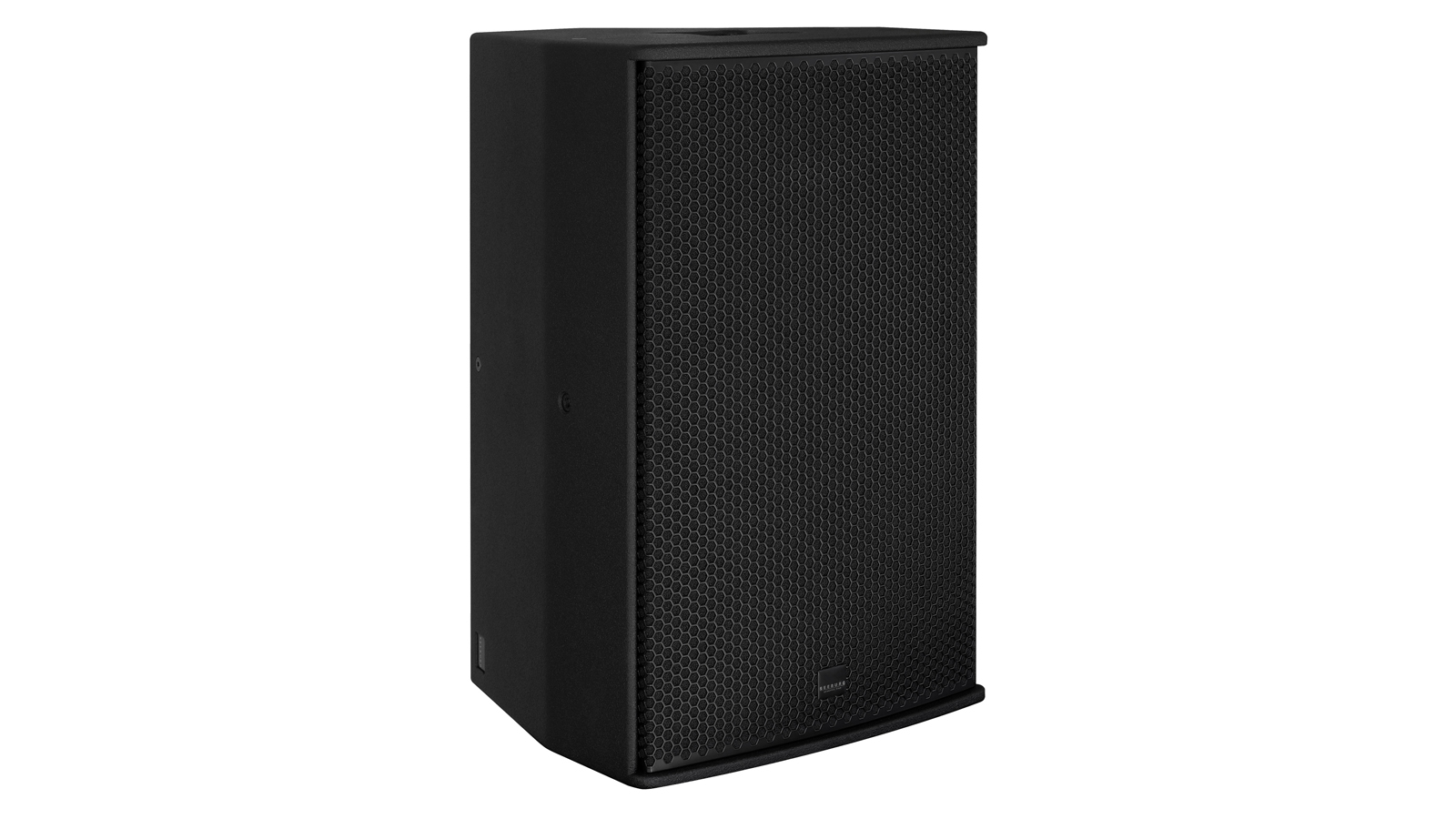 Seeburg acoustic line A 8 Box passiver Monitor