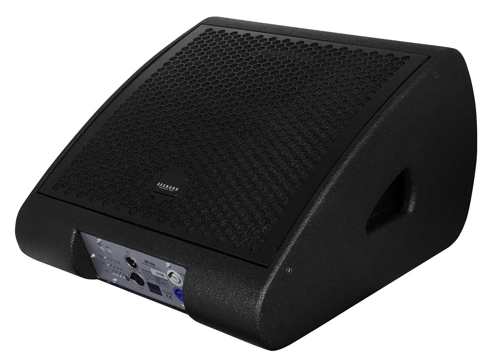 Seeburg acoustic line M1 dp Monitor aktiv