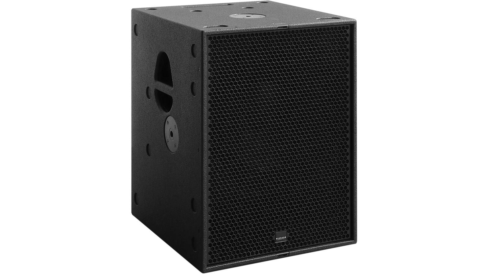 SEEBURG acoustic line K Sub 1801 dp Subwoofer