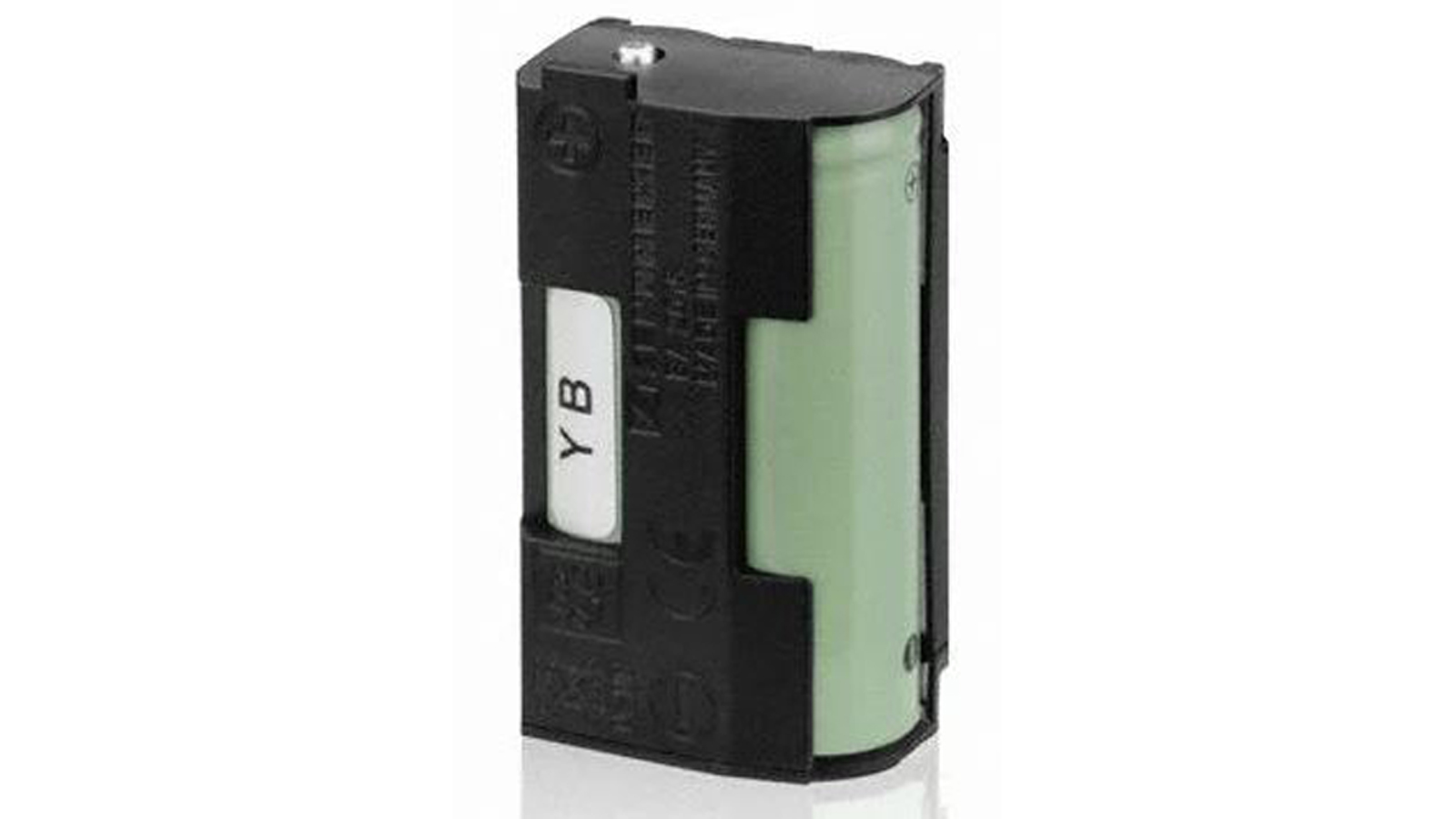 Sennheiser BA 2015 Akkupack NiMh für Komponenten der Serien ew G2