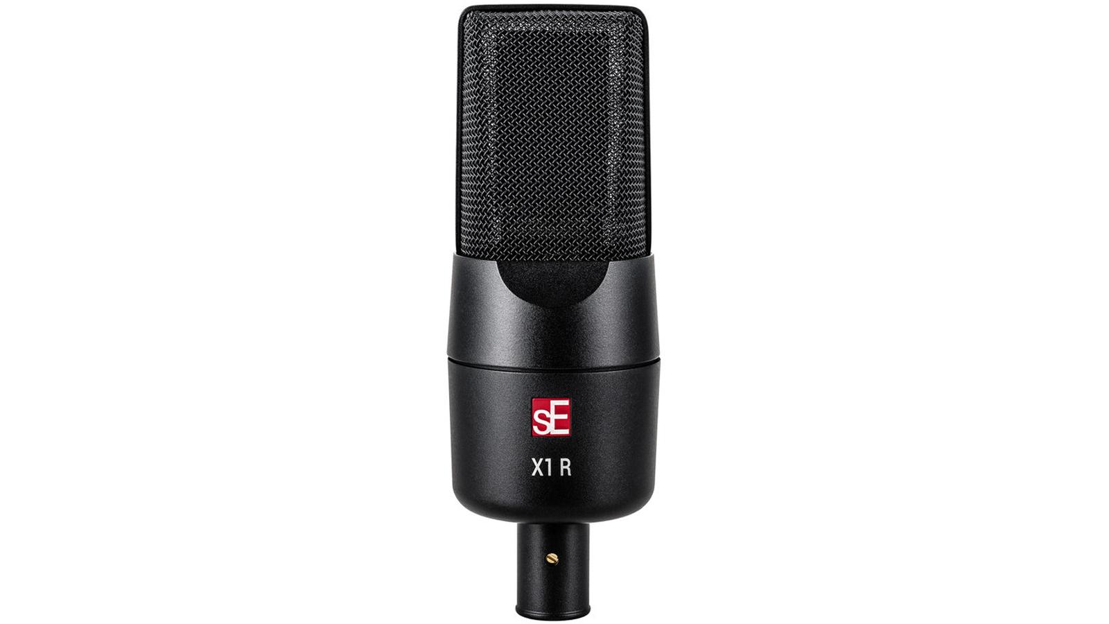 SE Electronics X1R Bändchen Mikrofon Passiv