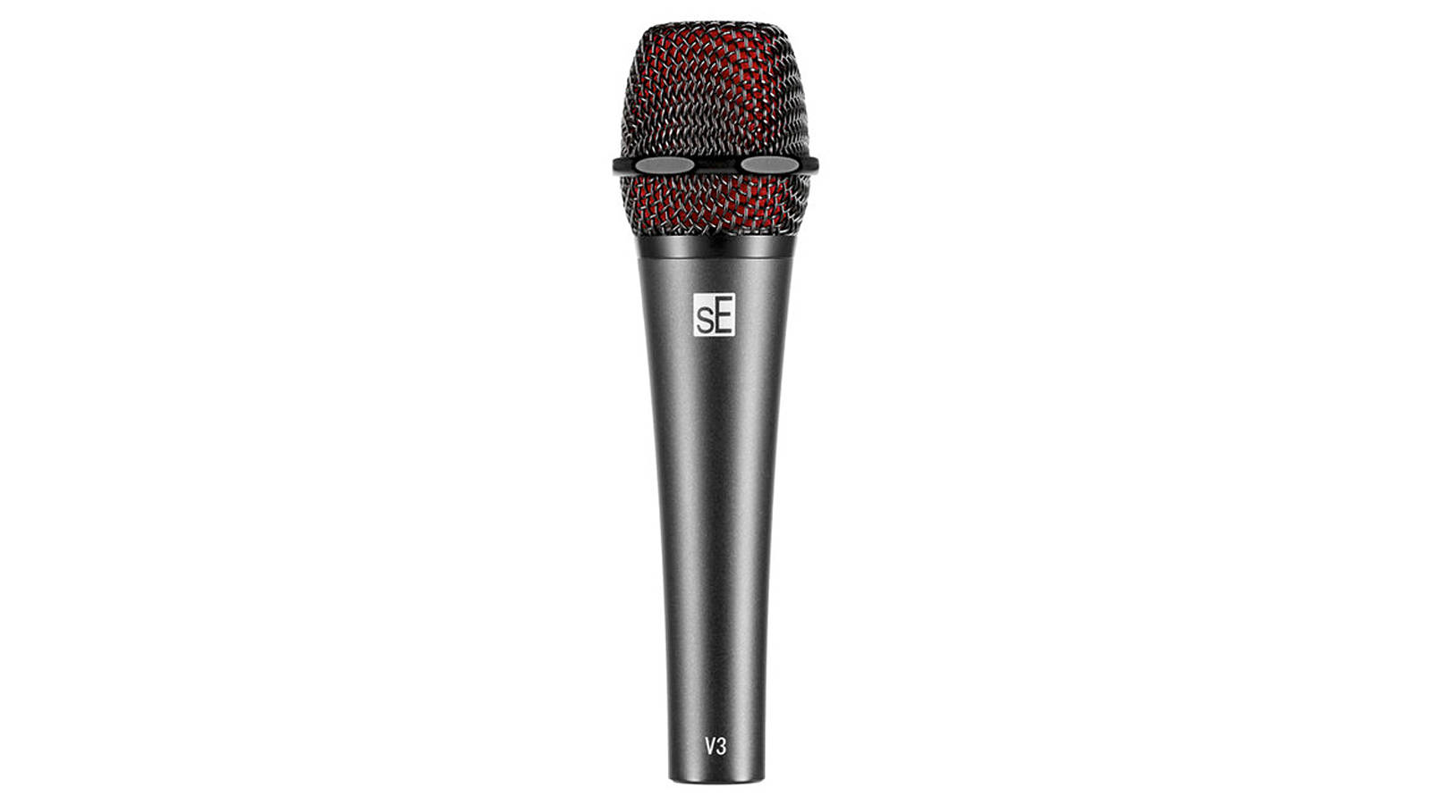 sE Electronics V3 dynamisches Gesangsmikrofon