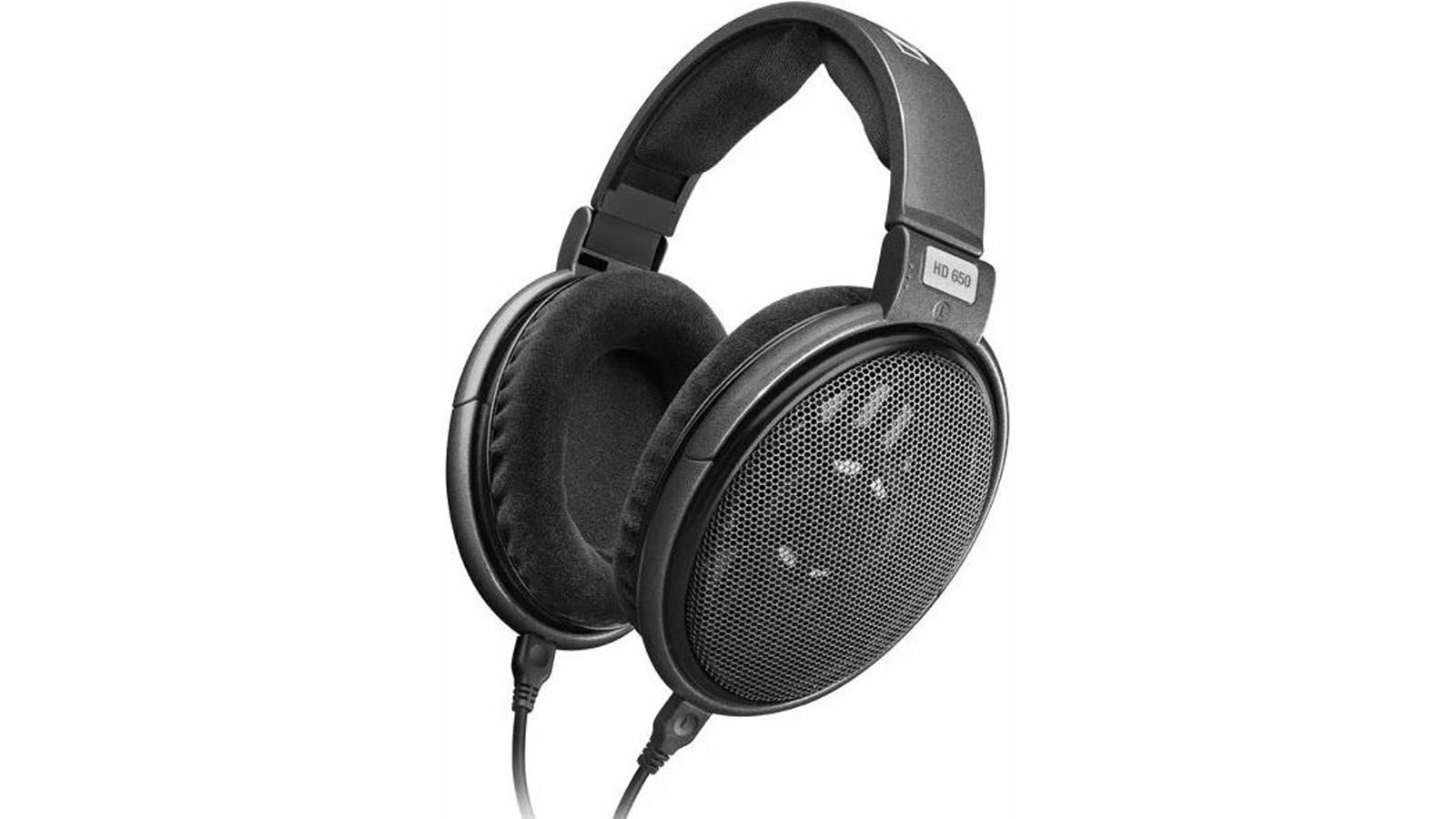 Sennheiser HD 650 HiFi-Kopfhörer