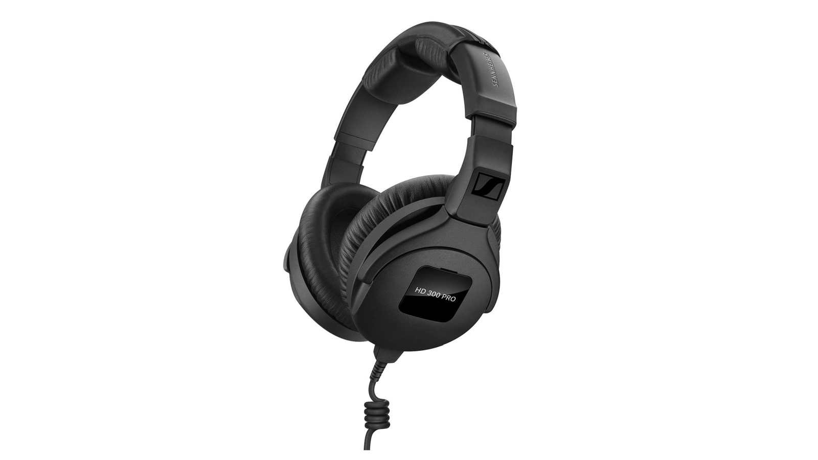 Sennheiser HD-300 Pro Kopfhörer